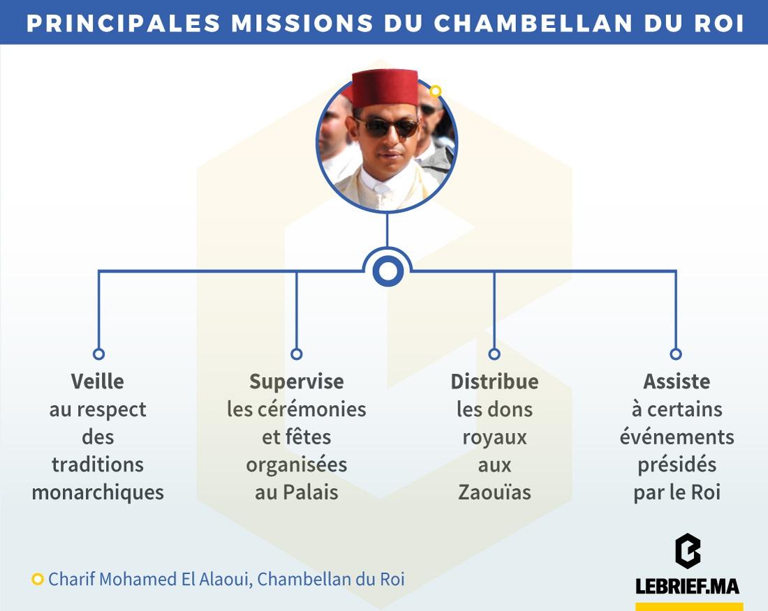 missions chambellan