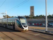 """Société du Tramway de Rabat : lancement de l'application """"Tram mobile"""""""