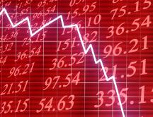 Le PIB en baisse au 1er trimestre