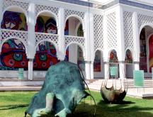 La Fondation nationale des musées © DR