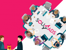 Touch Media lance le programme SoliAds