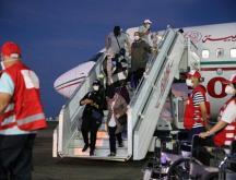 Le Maroc rapatrie 302 Marocains de Turquie