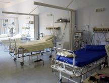 Le Maroc érige un hôpital de campagne à Kénitra