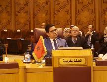 les recommandations du Maroc et le soutien de la Ligue arabe