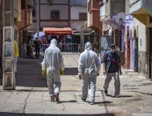 Covid-19 : la situation épidémiologique du Maroc n'est pas rassurante