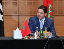 Dialogue inter-libyen
