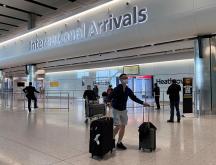 UE : adoption de critères communs de restrictions de voyage