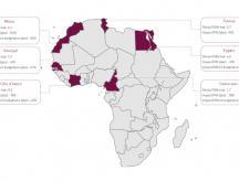 AGR Note afrique