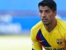 Luis Suarez