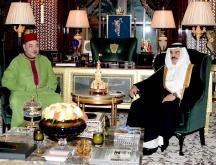 Mohammed VI Hamad Ben Issa Al Khalifa