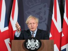 L'accord post-Brexit, un succès pour Boris Johnson