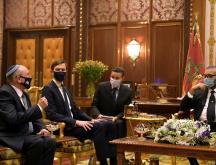 Maroc-USA-Israël : le début d'une ère nouvelle