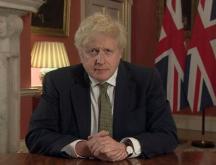 Le Royaume-Uni durcit le confinement