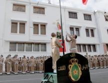 Etat-Major Général des FAR à Rabat