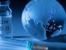 Covid-19 : pénurie et problèmes d'approvisionnement de vaccins