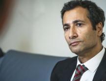 Mohamed Benchaâboun, le ministre de l'Économie, des Finances et de la Réforme de l'administration