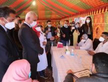 Le Maroc a battu un nouveau record de vaccinations ce mardi © DR