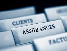 Le secteur des assurances se porte bien malgré la crise © DR