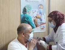 Le Maroc se rapproche des 2 millions de personnes vaccinées à mi-février 2021 © DR