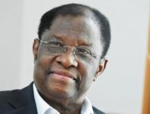 Alexis Thambwe Mwamba