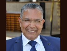 Abderrahim El Hafidi, DG de l'ONEE