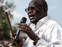 RDC : décès du principal candidat de l'opposition