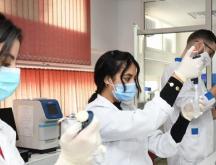 Le ministère de la Santé a décidé de renforcer les tests anti-Covid pour éviter une nouvelle vague de contaminations © DR