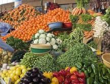 Pas de soucis à se faire au niveau des produits alimentaires pour le mois de ramadan © DR