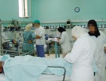 En 2021, le Maroc a toujours un grand besoin en médecins © DR