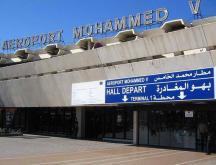 Le Maroc a fermé ses liaisons aériennes avec 54 pays © DR