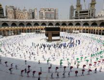 Hajj : maintien des résultats du tirage au sort de la saison 1441 de l'hégire