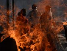 Inde : le nombre de victimes de la Covid-19 serait plus élevé