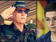 L'affaire Brahim Ghali divise les politiques en Espagne