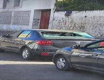 Casablanca : le quartier Hay Swart à Ain Borja vandalisé par un groupe d'Ultras