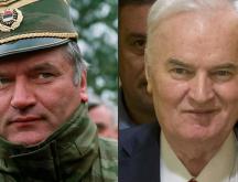 """Génocide : le """"boucher de Bosnie"""" condamné à la prison à perpétuité"""