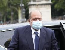 France : Éric Dupond-Moretti mis en examen pour conflit d'intérêts