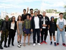 """Festival de Cannes : """"Haut et Fort"""" de Nabil Ayouch récompensé"""