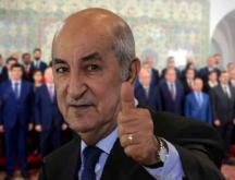 Nouveau gouvernement algérien : la majorité des ministres ont gardé leurs postes