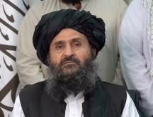 Afghanistan : les talibans affirment que Abdul Ghani Baradar est en vie