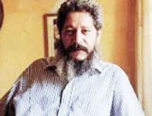 Mohamed Zafzaf, un des plus grands écrivains de l'histoire du Maroc © DR