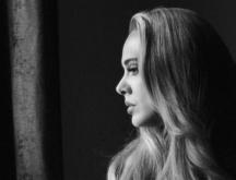 Adele signe son grand retour
