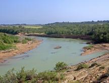 Écologie : assèchement dramatique de la Moulouya