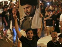 Irak : la montée en puissance controversée du mouvement chiite de Moqtada Sadr