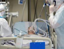 Hôpital en Russie