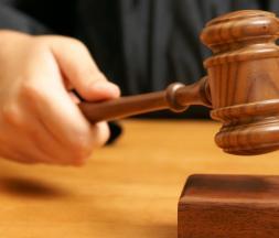 L'article 14 de l'organisation judiciaire a été amendé © DR