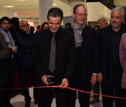 ARTCO ouvre un nouveau magasin au Socco Alto de Tanger