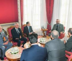 Le roi Mohammed VI ordonne le rapatriement des Marocains résidant en Chine