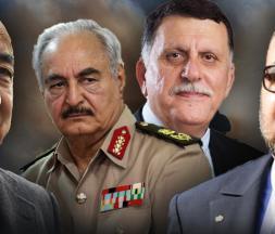 Le Maroc écarté du dossier libyen