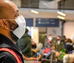 Coronavirus : état des lieux au Maroc