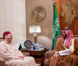 Des délégations maghrébines en Arabie Saoudite